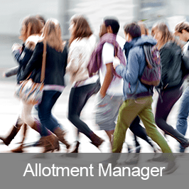 Productimage Allotment Manager