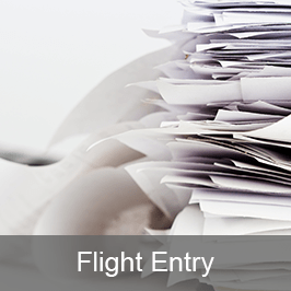 Productimage Flight Entry