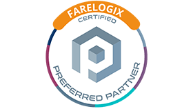 Logo Farelogix Certified Preferred Partner