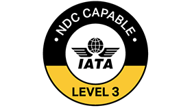 IATA NDC Capable Level 3